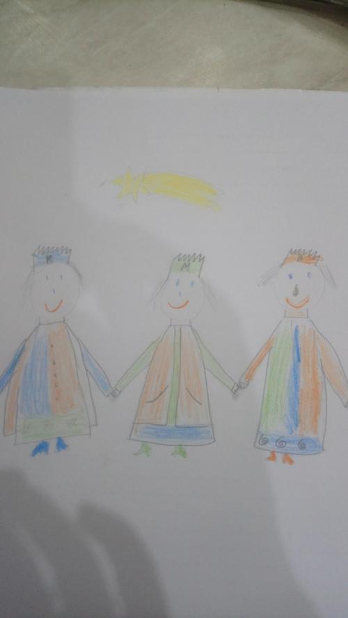 VV - Tři králové